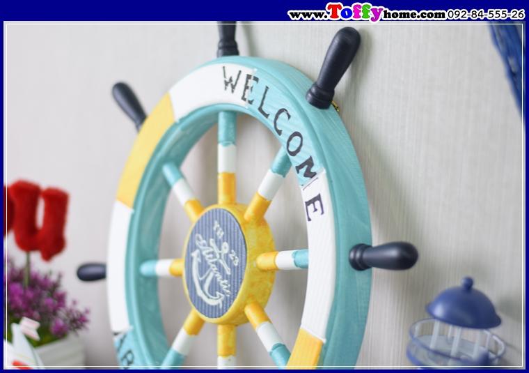 พวงมาลัยเรือประดับ