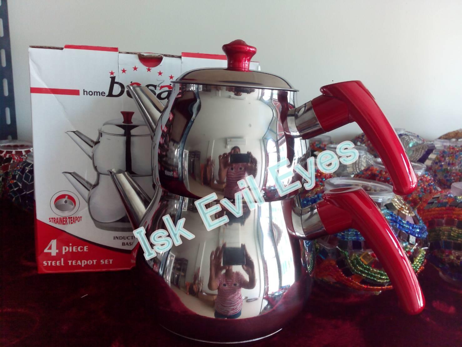 Turkish Tea pot (Big)