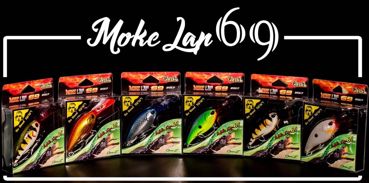 Moke Lap 69