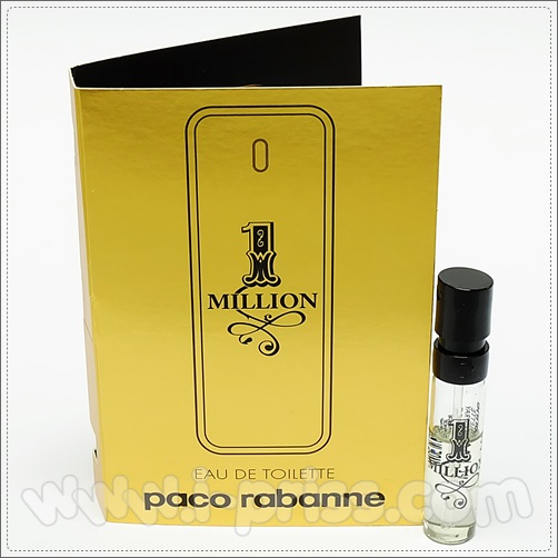 Paco Rabanne 1 Million (EAU DE TOILETTE)