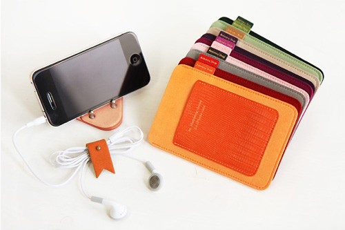 กระเป๋าใส่โทรศัพท์ m.humming sleeve v.2 แท้จากเกาหลี