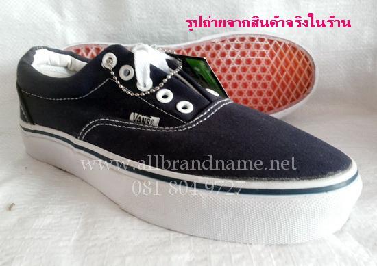 รองเท้าผ้าใบแวน Vans Era size 36-45