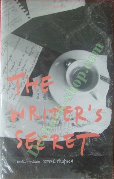 The Writer's Secret