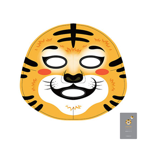 Thefaceshop Character Mask - Tiger