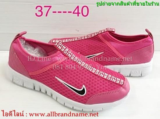 รองเท้าไนกี้ Nice เกรดA ไซส์ 37-40