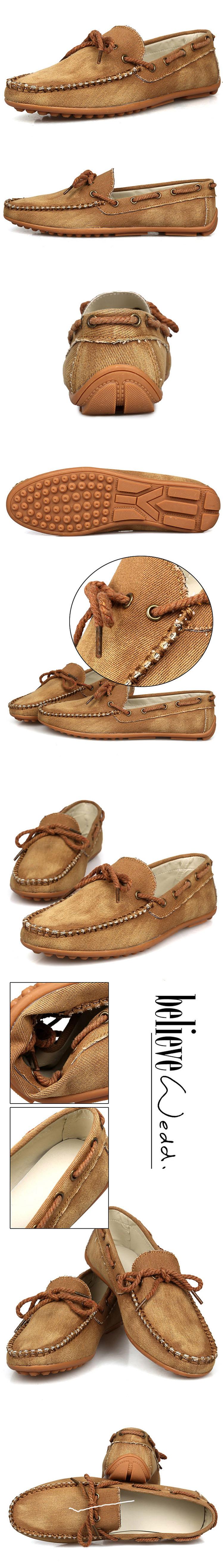 รองเท้าผู้ชาย   รองเท้าแฟชั่นชาย รองเท้าผ้าใบ แฟชั่นเกาหลี