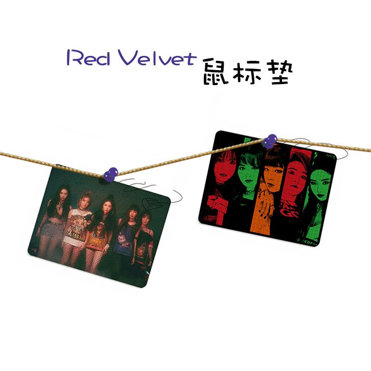 RED VELVET BADBOY