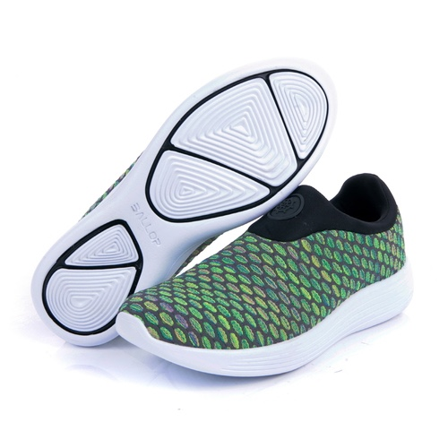Sneakers Nordic Green (260-280mm)