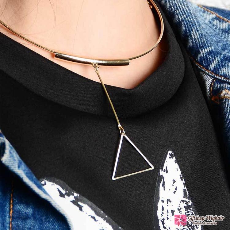 สร้อยคอ Euro necklace women collar