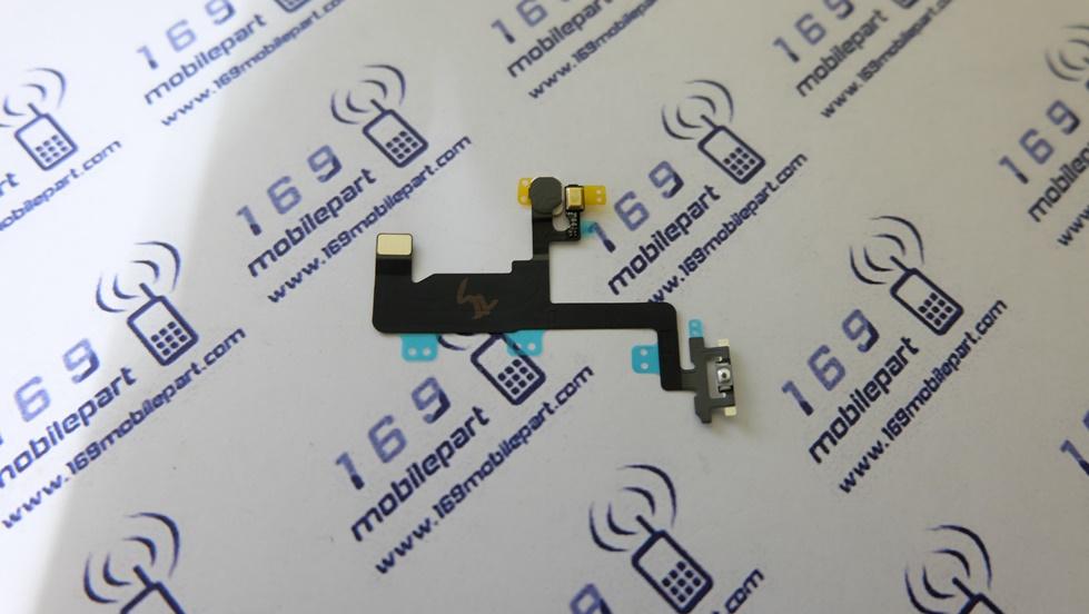 แพร Power (เปิด-ปิด) + แฟลช LED iPhone 6