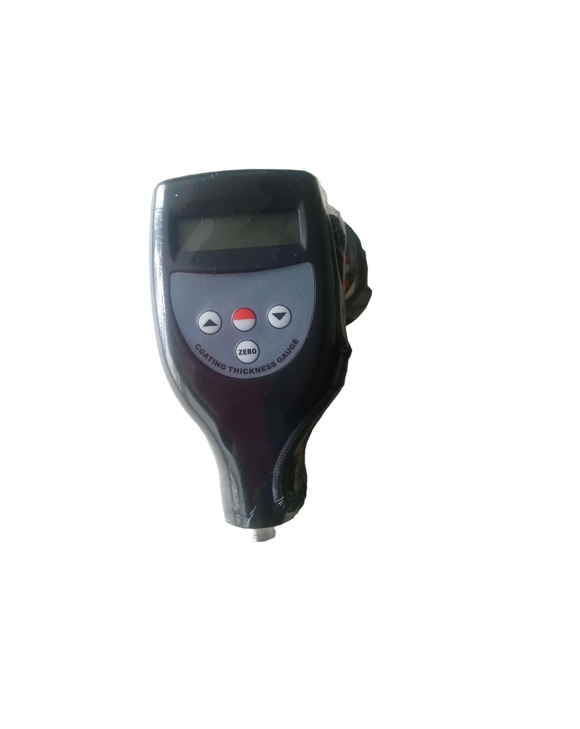 เครื่องวัดความหนาสี(Coating Thickness Tester) รุ่น DT8825 0~1250 um/0~50mil