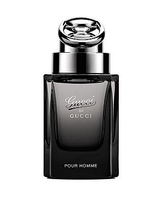 น้ำหอม Gucci By Gucci Pour Homme for Men EDT 90 ml. Nobox.