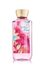 เจลอาบน้ำ Amber blush พร้อมส่ง