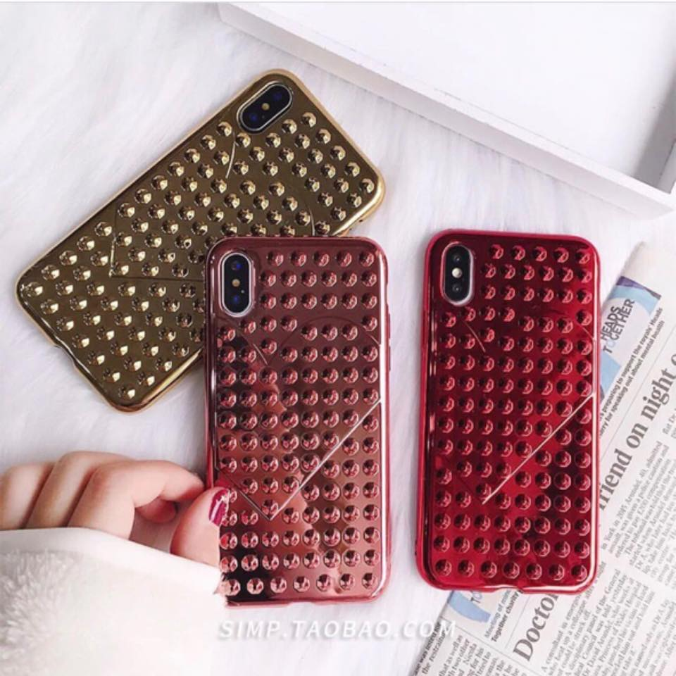 Love COMME 3D iPhone 7 Plus/ 8 Plus