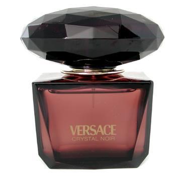 น้ำหอม Versace Crystal Noir EDT 90ml Nobox.