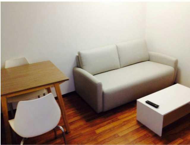 ขาย / ให้เช่าคอนโดยู รัชโยธิน Condo U Ratchayothin ห้อง 1 ห้องนอน 1 ห้องน้ำ