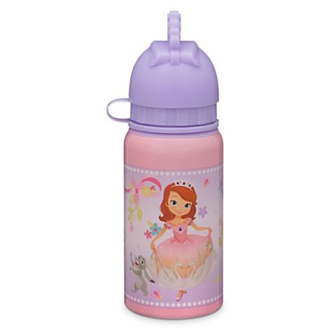 กระติกน้ำ Disney Sofia The First