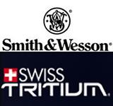 Buy-Watch นาฬิกาข้อมือผู้ชาย นาฬิกาทหาร Smith&Wesson