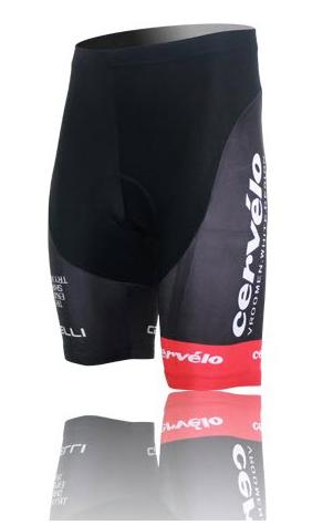 กางเกงปั่นจักรยาน ทีม Cervelo ขนาด L