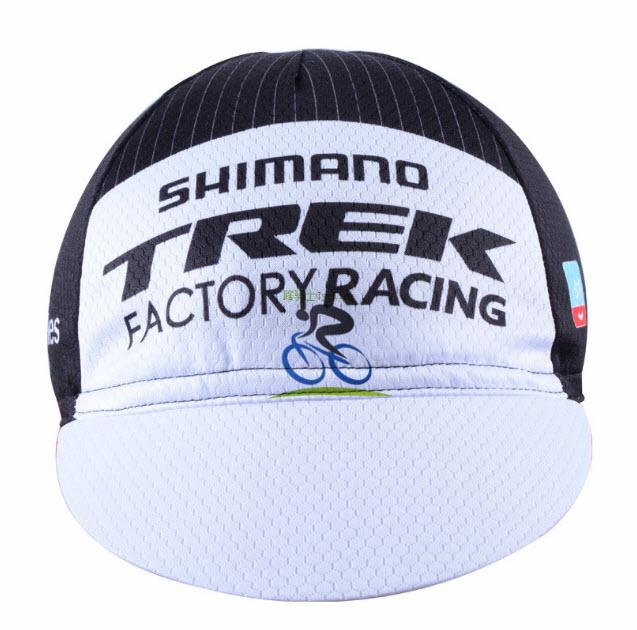 หมวกแก๊ป จักรยาน Trek
