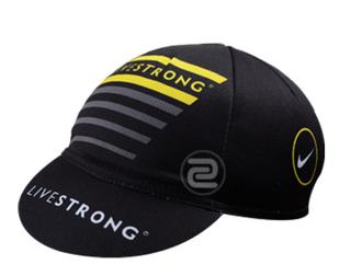 หมวกแก๊ป จักรยาน livestrong