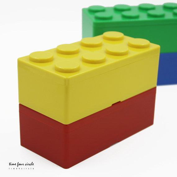 กล่องเก็บของเลโก้