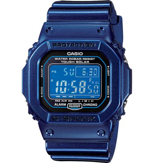 Casio G-5600CC-2