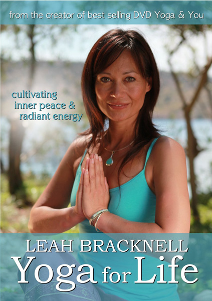 Yoga For Life (2011)