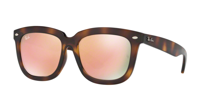 Ray Ban RB4262D 710/2Y HAVANA Pink Copper Flash