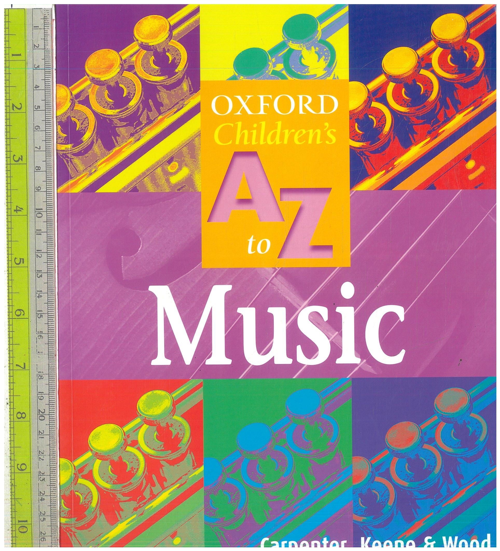 AZ to Music