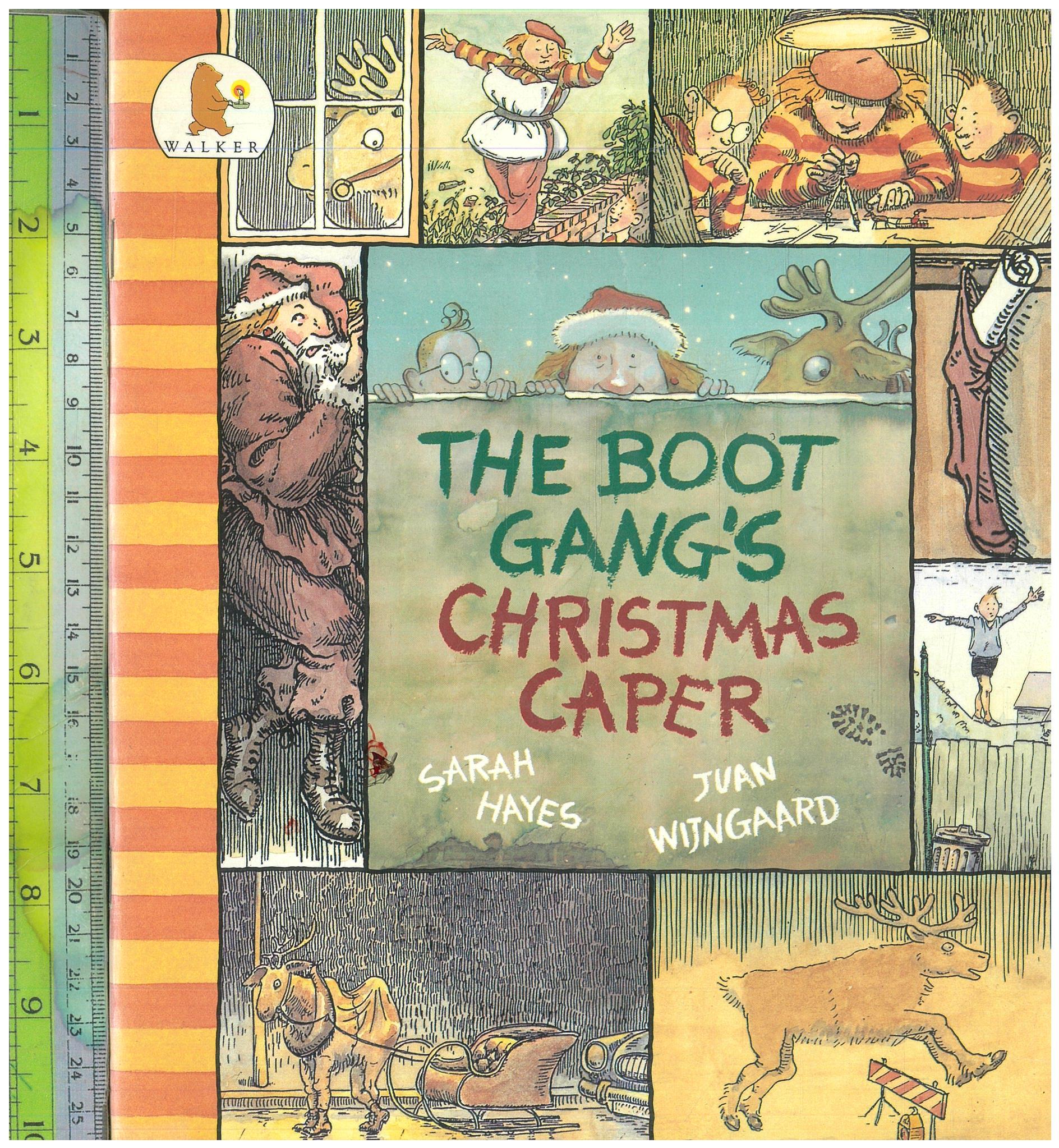 Boot Gang's Christmas