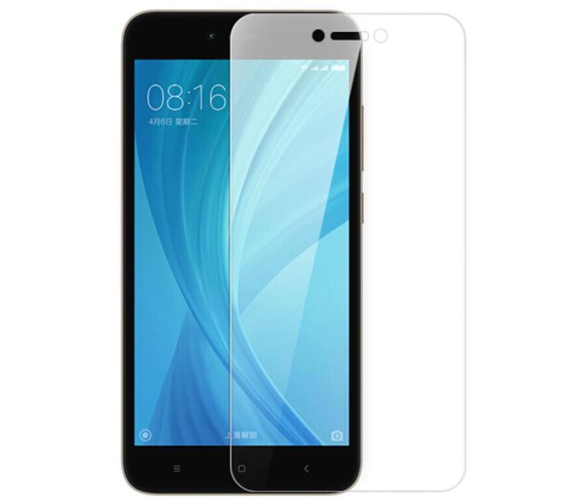 Xiaomi Redmi Note 5A ฟิล์มกระจกนิรภัย Glass Pro 9H (ไม่เต็มจอ)