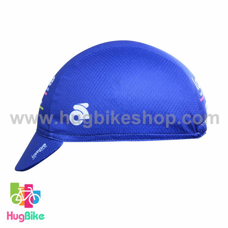 หมวกแก๊บ Lampre 15 (01) สีม่วงลาย