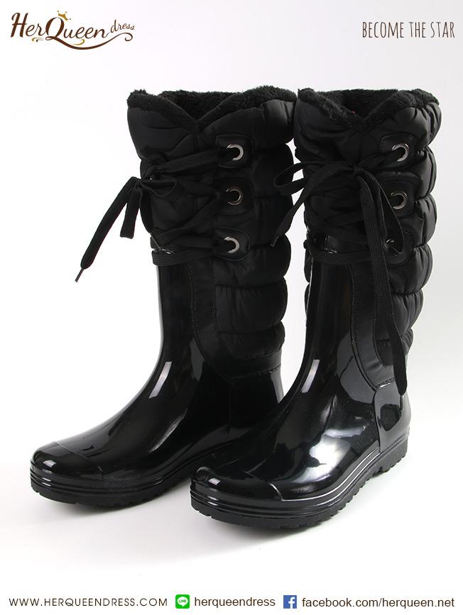 รองเท้าลุยหิมะ
