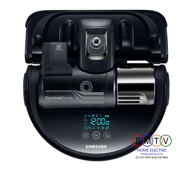 Samsung เครื่องดูดฝุ่นหุ่นยนต์ กำลังไฟ 250 วัตต์ รุ่น VR20K9350WK/ST