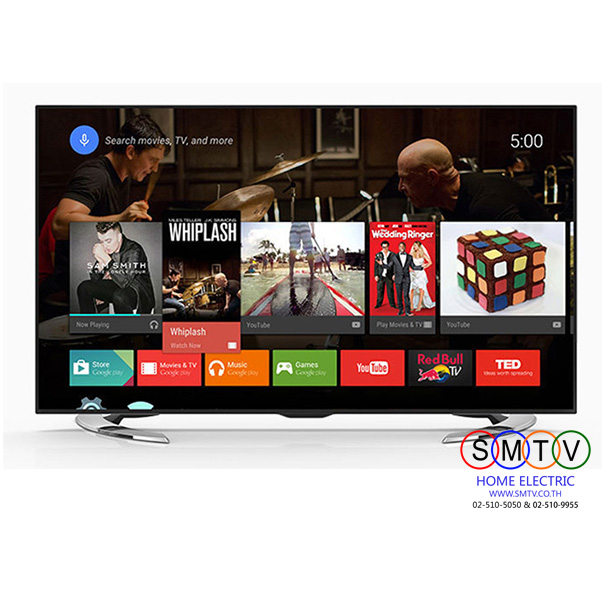 "UHD LED SMART DIGITAL TV 65"" SHARP รุ่น LC-65UE630X"