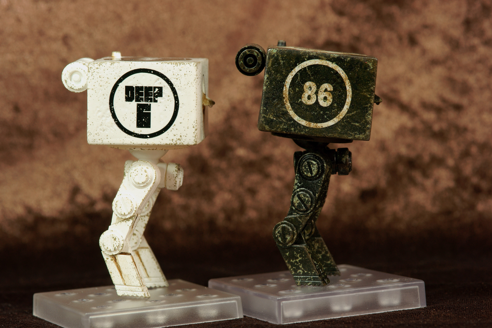 ThreeA WWRp Nightwatch & Daywatch Square Mk.2