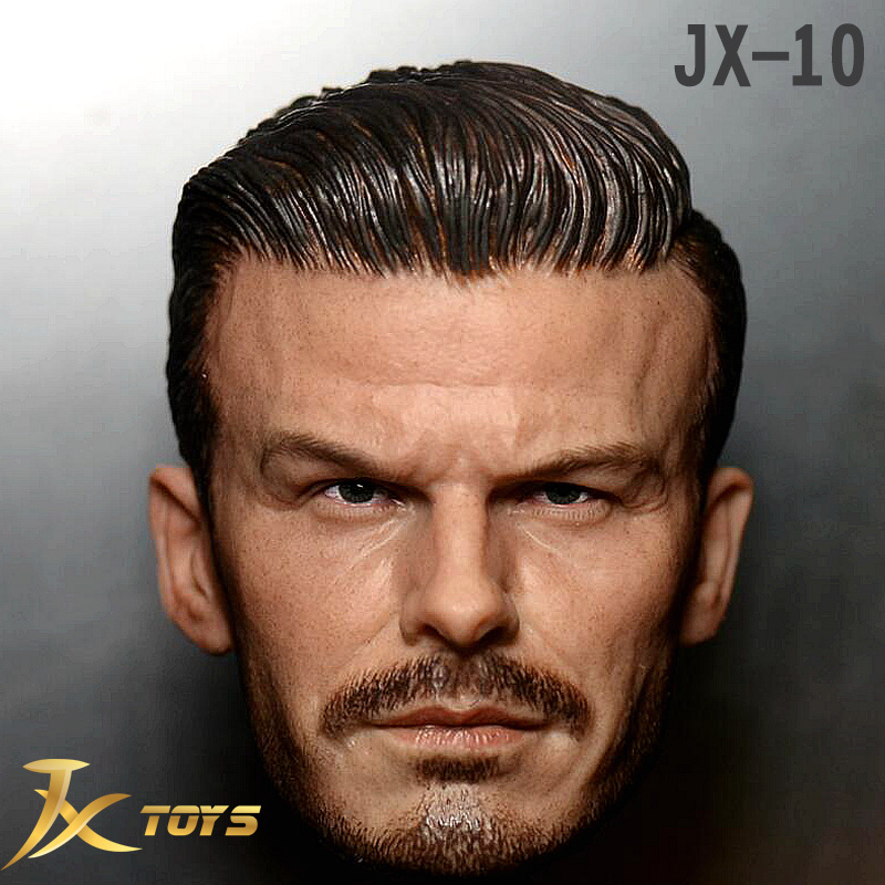 JXtoys JX-10 David Headsculpt Young version