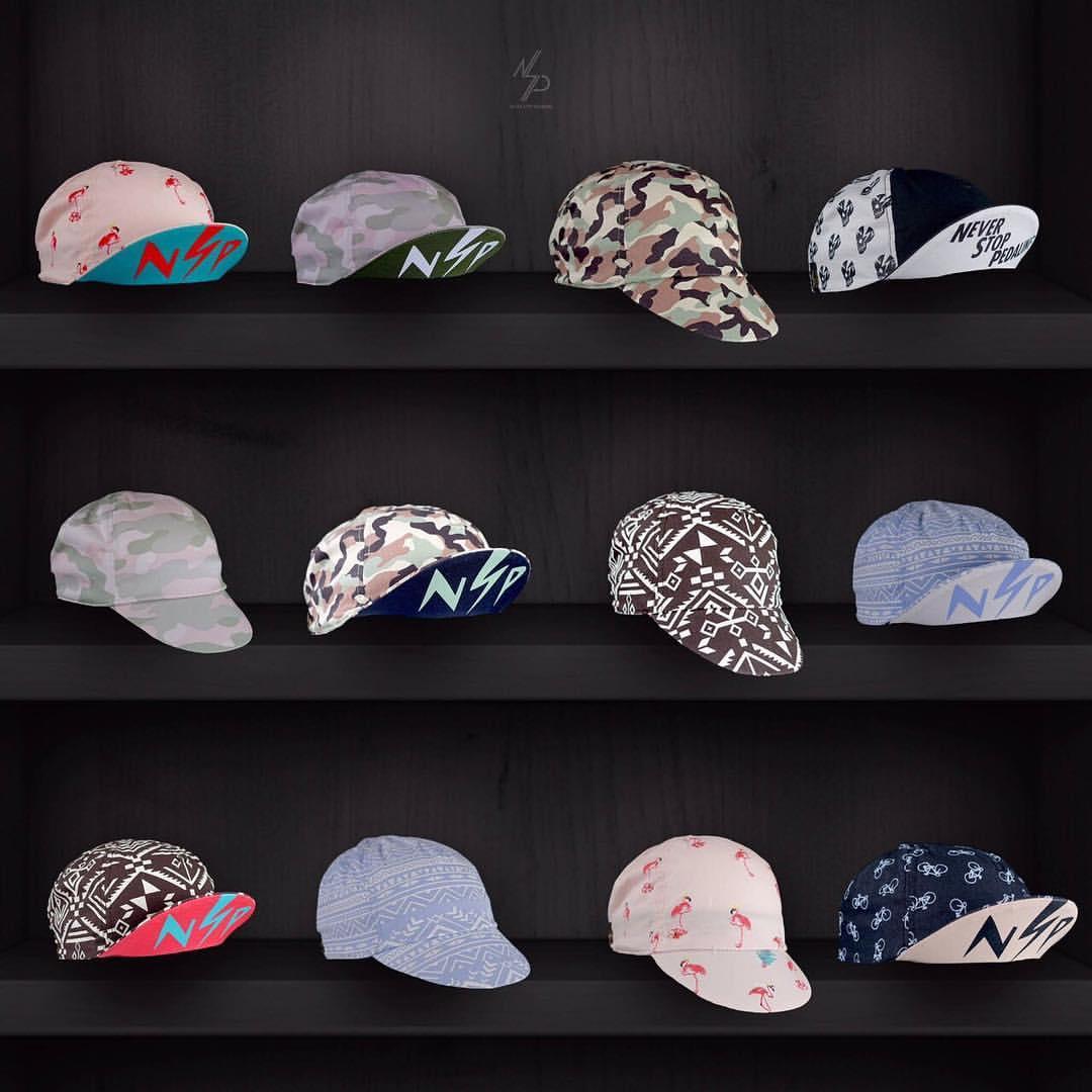 หมวกแก๊ป NSP