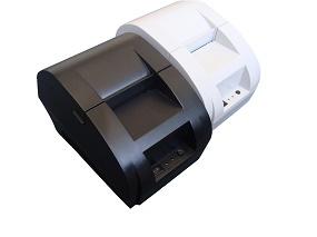 094-2418883 เครื่องพิมพ์สลิป เครื่องพิมพ์ใบเสร็จ เครื่องพิมพ์ใบเสร็จอย่างย่อ 58mm ราคาถูก