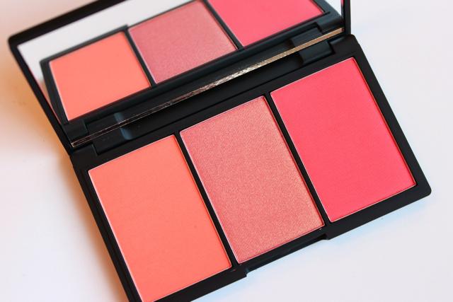 Sleek MakeUp Blush By 3 Palette de blush 20 g Amazonfr