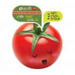 Smooto Tomato Gluta Aura Sleeping Mask สมูทโตะ โทเมโท กลูต้า ออร่า โอเวอร์ไนท์ มาส์ค 1 ซอง