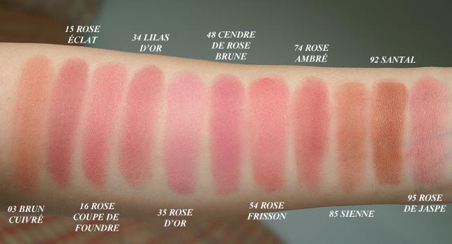 **พร้อมส่ง**Bourjois Little Round Pot Blush 2.5g. # 54 Rose Frisson สีชมพูอมส้ม บรัชออนทาแก้มที่มีชื่อเสียงที่สุดของ Bourjois ที่มีตำนานยาวนานถึง 150 ปี เนื้อแป้งเนียนนุ่ม มีประกายฉ่ำวาว สีชัด พิกเมนท์แน่นมาก ติดทนนานทั้งวัน ปรับผิวให้ดูเงาสุขภาพดี สุดน่
