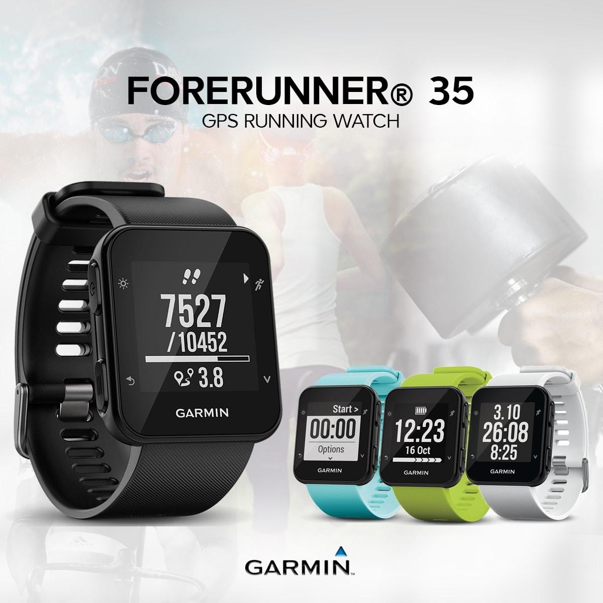 Forerunner® 35