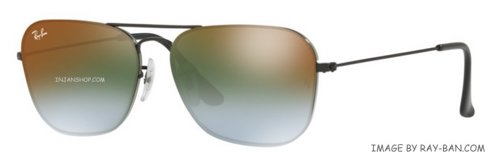 RayBan RB3603 002/T0