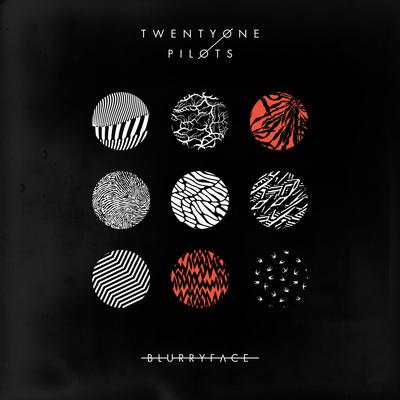 iTunes Blurryface twenty one pilots