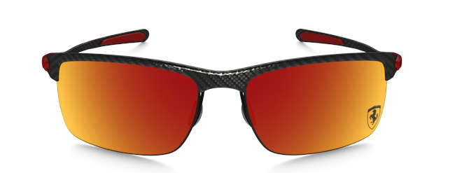 OAKLEY CARBON BLADE FERRARI COLLECTION OO9174-06