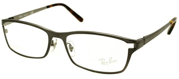 RayBan RX8727D 1047 TECH