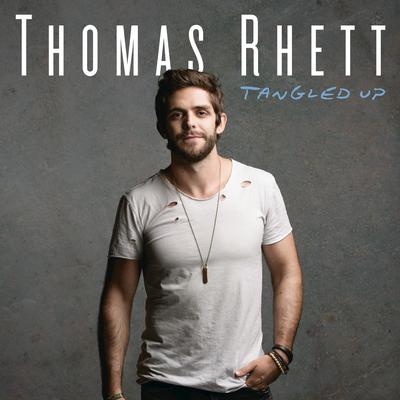 iTunes Tangled Up Thomas Rhett