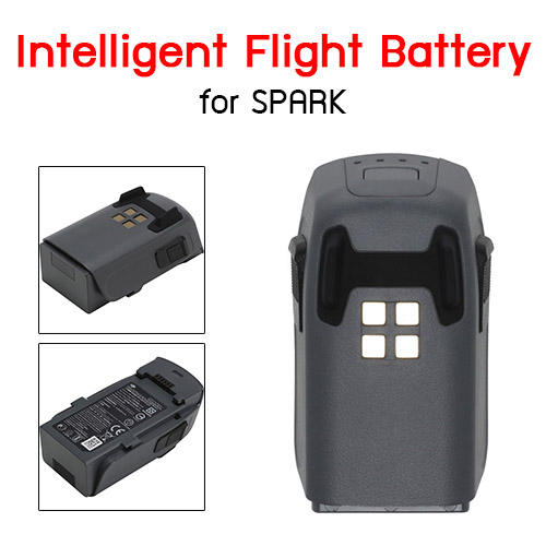 Intelligent Flight Battery for SPARK